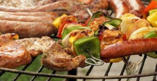 Les spécialités Barbecue
