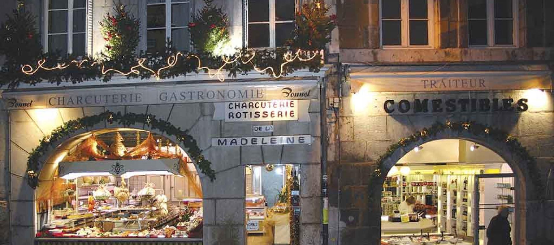 Boutique Besançon