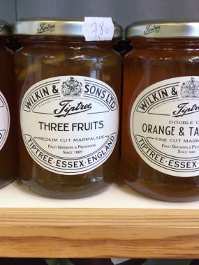 Tiptree THREE FRUITS