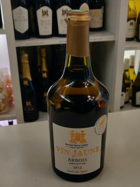Jura Vin jaune 2012