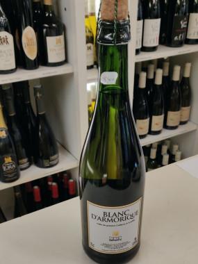 Cidre blanc d'armorique françois séhédic