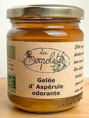 Gelée d'Aspérule odorante  AB