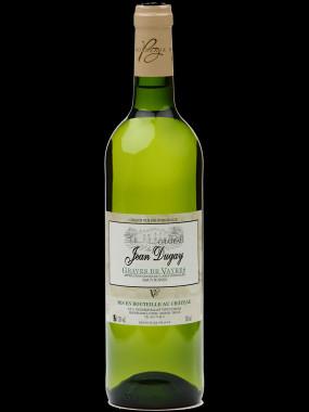 Bordeaux Graves de Vayres - Blanc Château Jean Dugay 2018