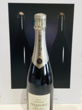 Champagne Lenoble Brut Grand Cru Blanc de Blancs