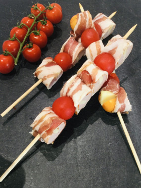 Brochette Cocktail